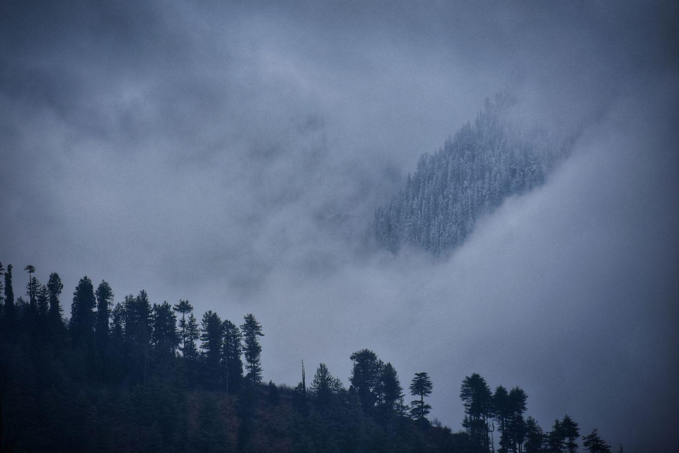 Photo of Manali By Ranjith Rao