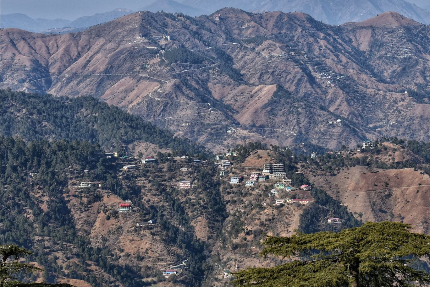 Photo of Shimla By Ranjith Rao
