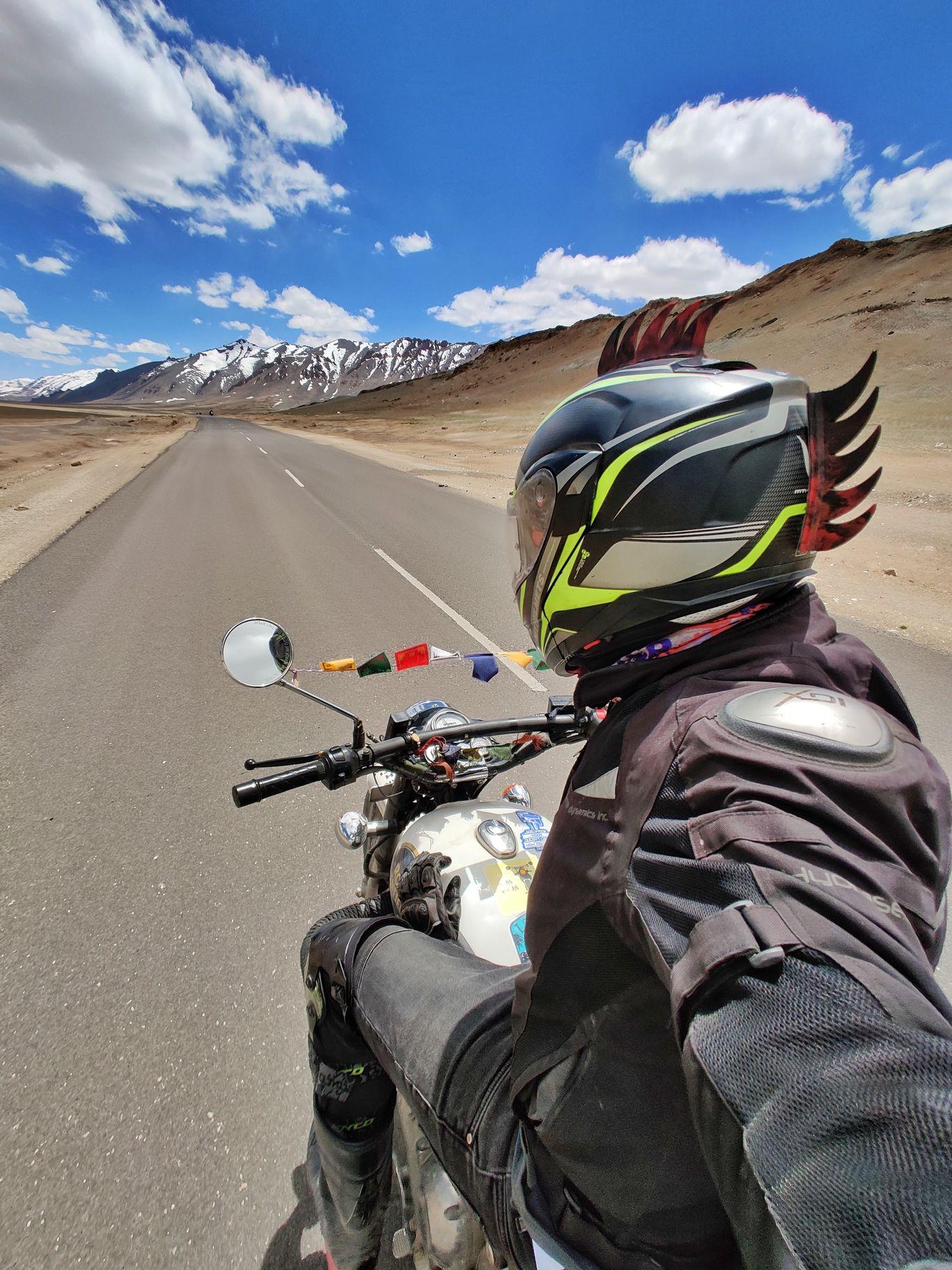 Photo of Ladakh By Bharat Garg