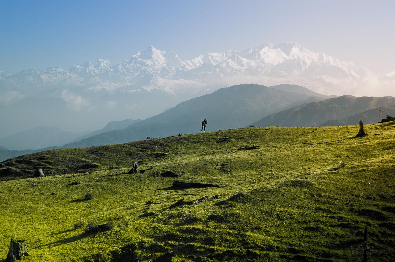 Photo of Phalut By Rahul Bhadra