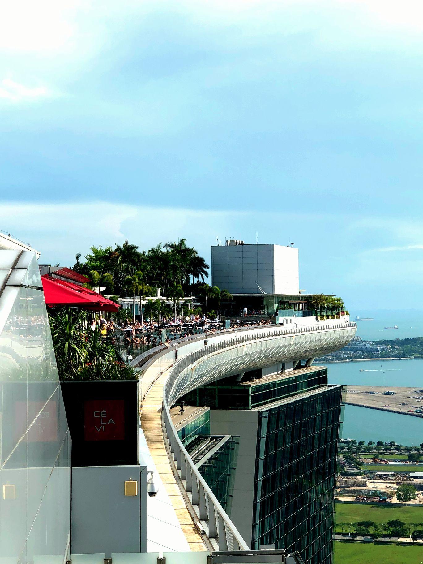 Photo of Singapore By Divyangna (Nomadic_Missy)