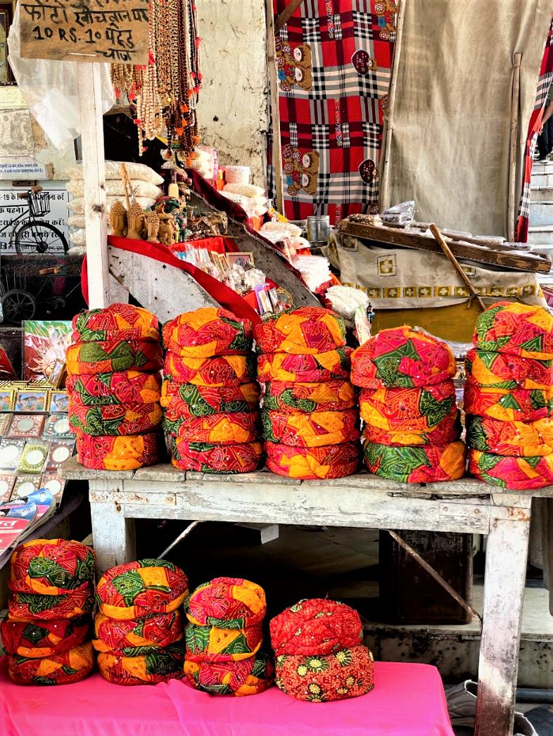 Photo of Pushkar By Divyangna (Nomadic_Missy)