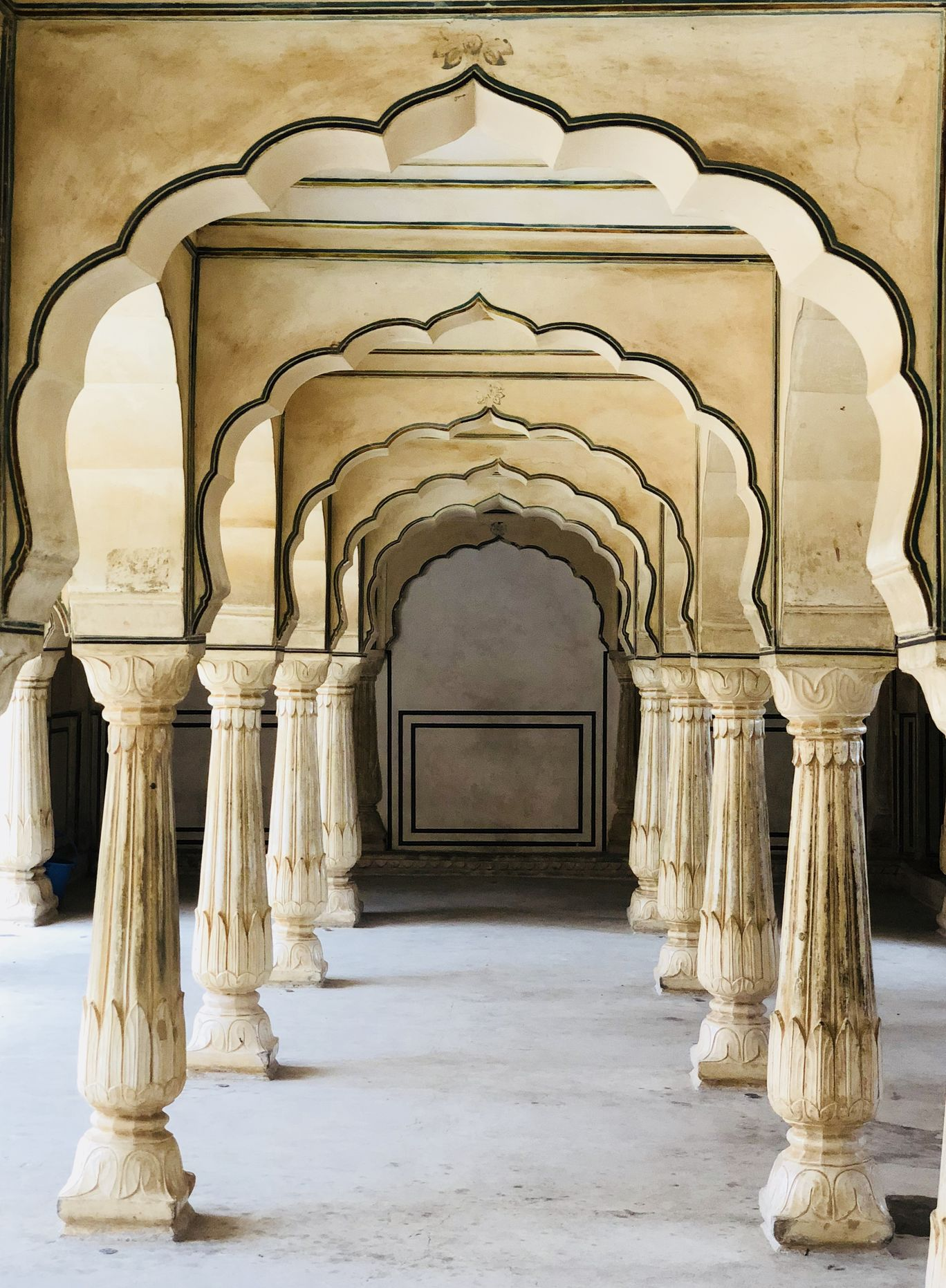 Photo of Amer Fort By Spoorthy Swarna