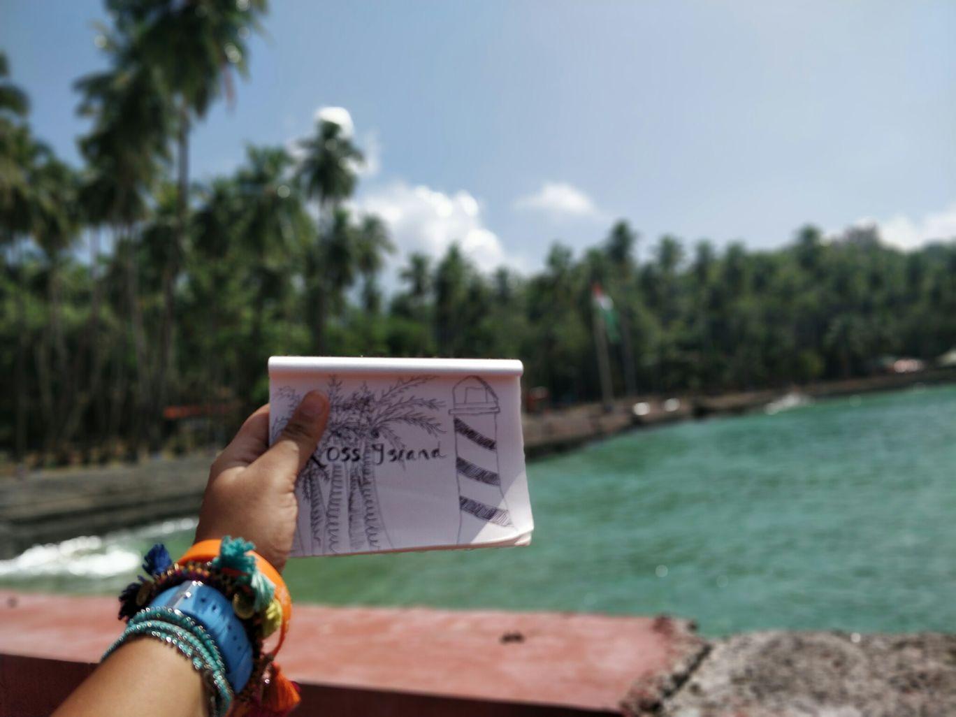 Photo of Andaman Islands By RUCHI PANDYA