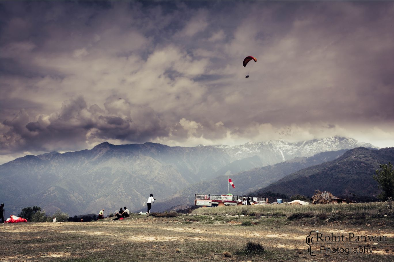 Photo of Bir By Rohit Panwar