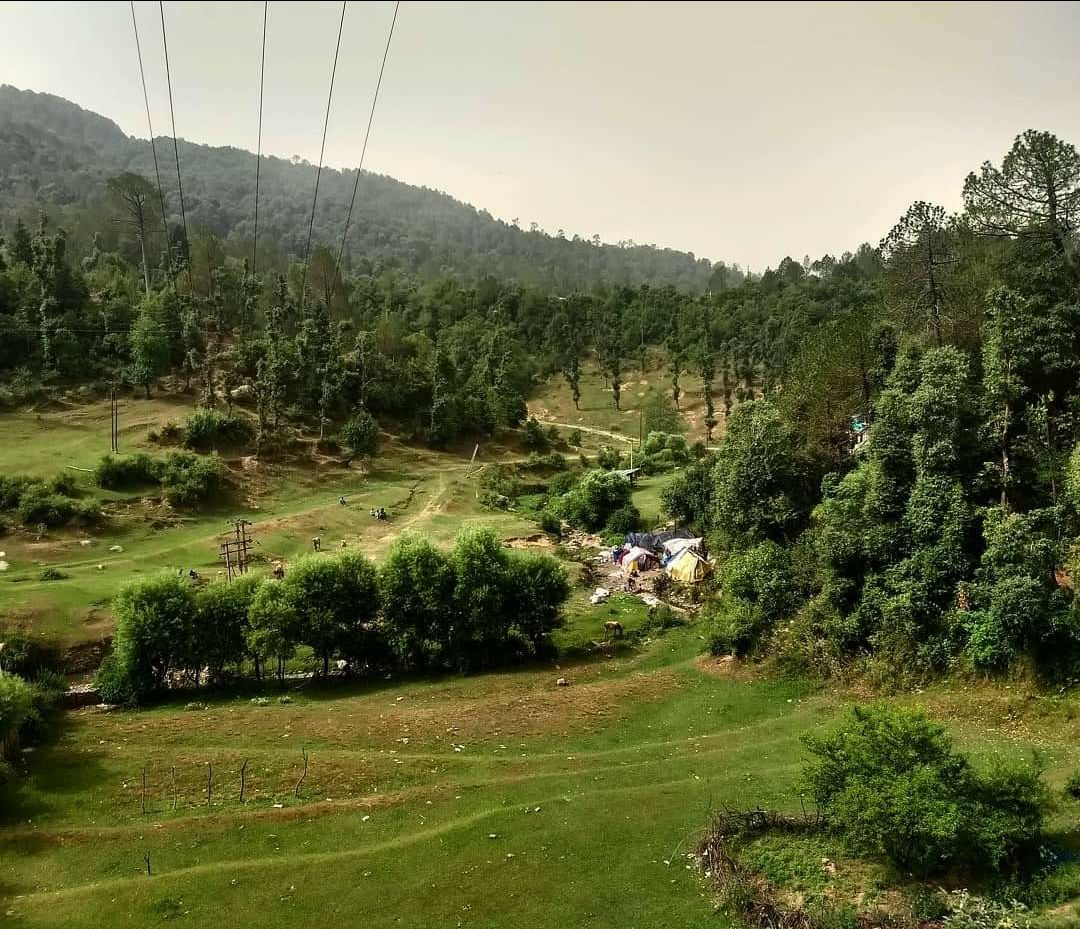 Photo of Dalhousie By Manish Thakur