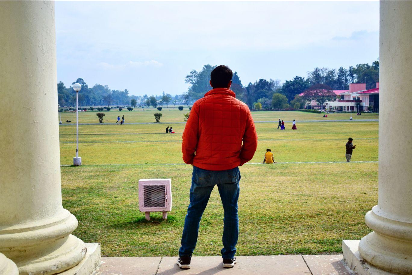 Photo of Chakrata By Manish Thakur