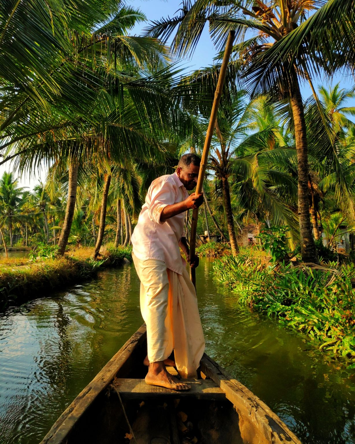 Photo of Kerala By K Chandana