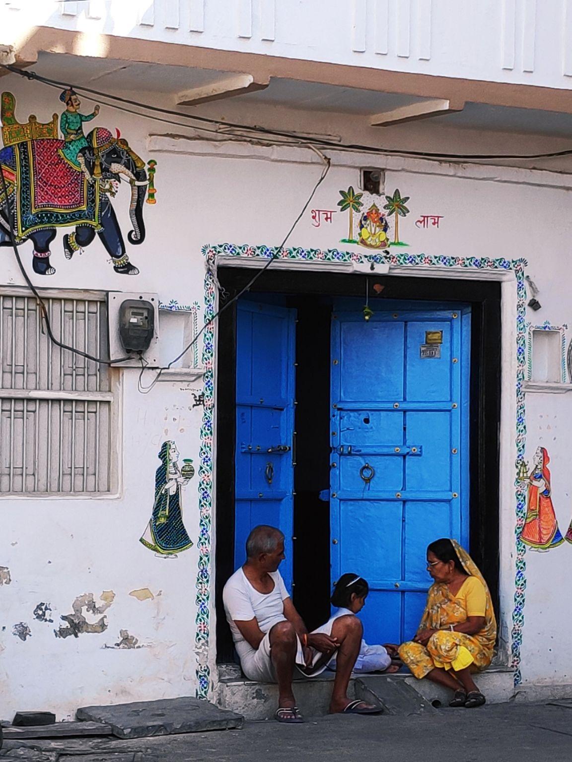 Photo of Udaipur By Vandy Malik