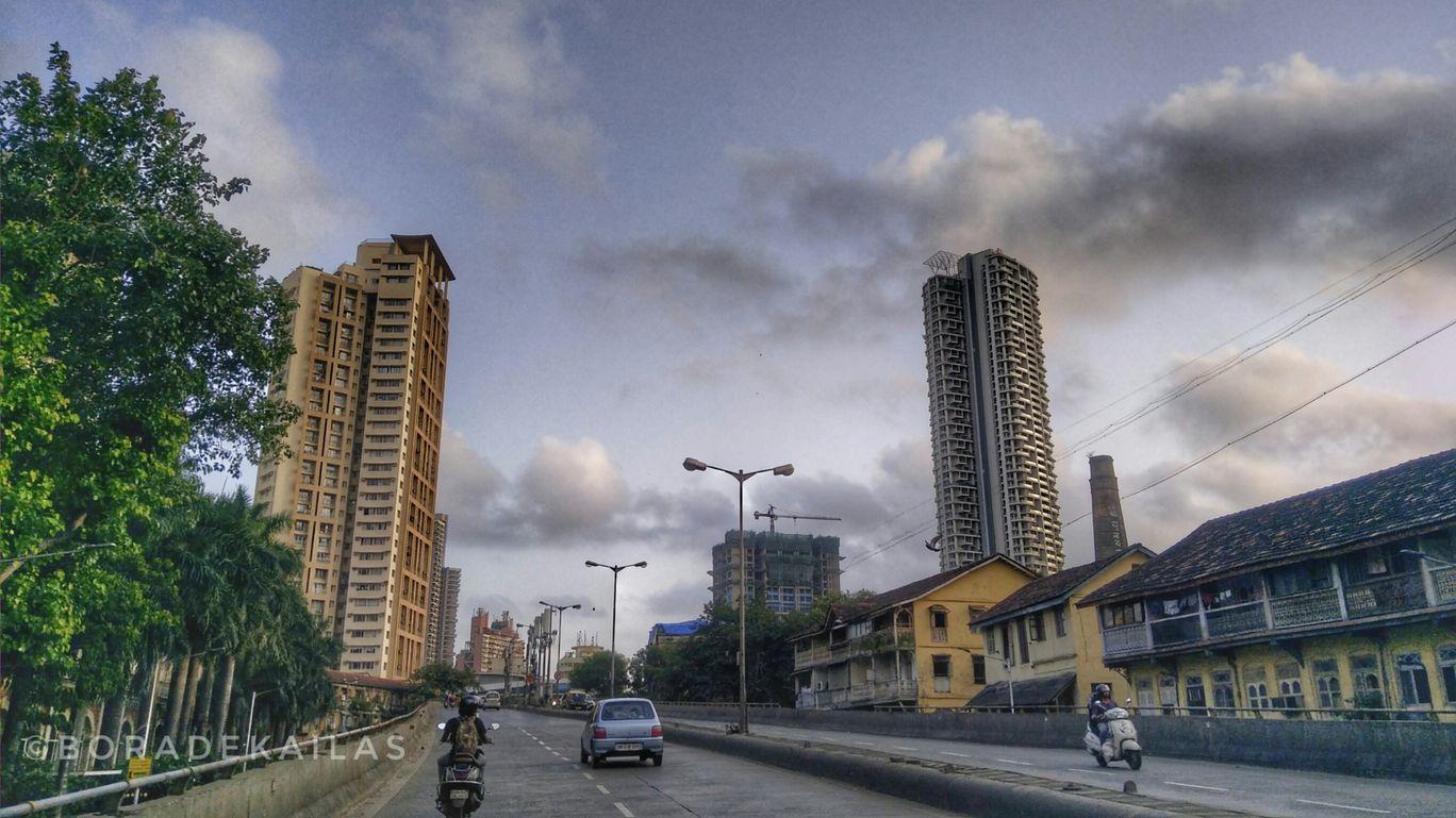 Photo of Mumbai By WillToExplore