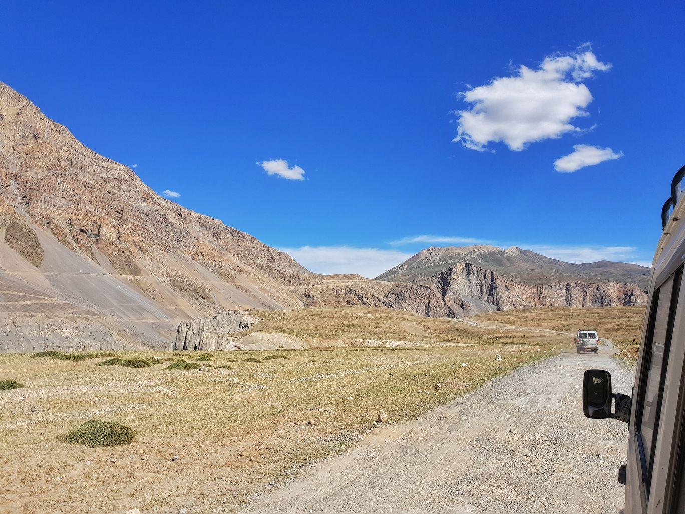 Photo of Spiti Valley By Pragyan Sharma