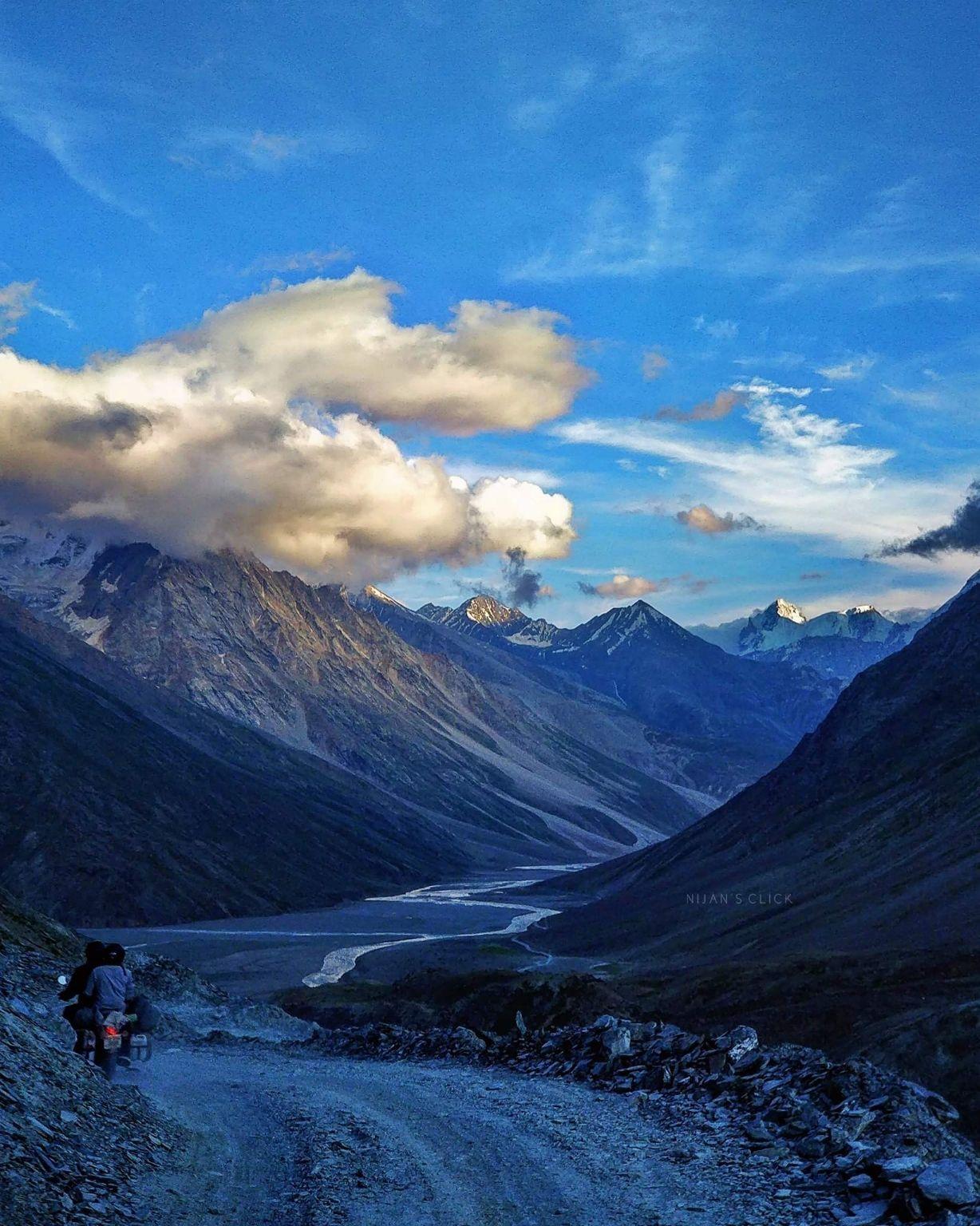Photo of Spiti Valley By Nijan