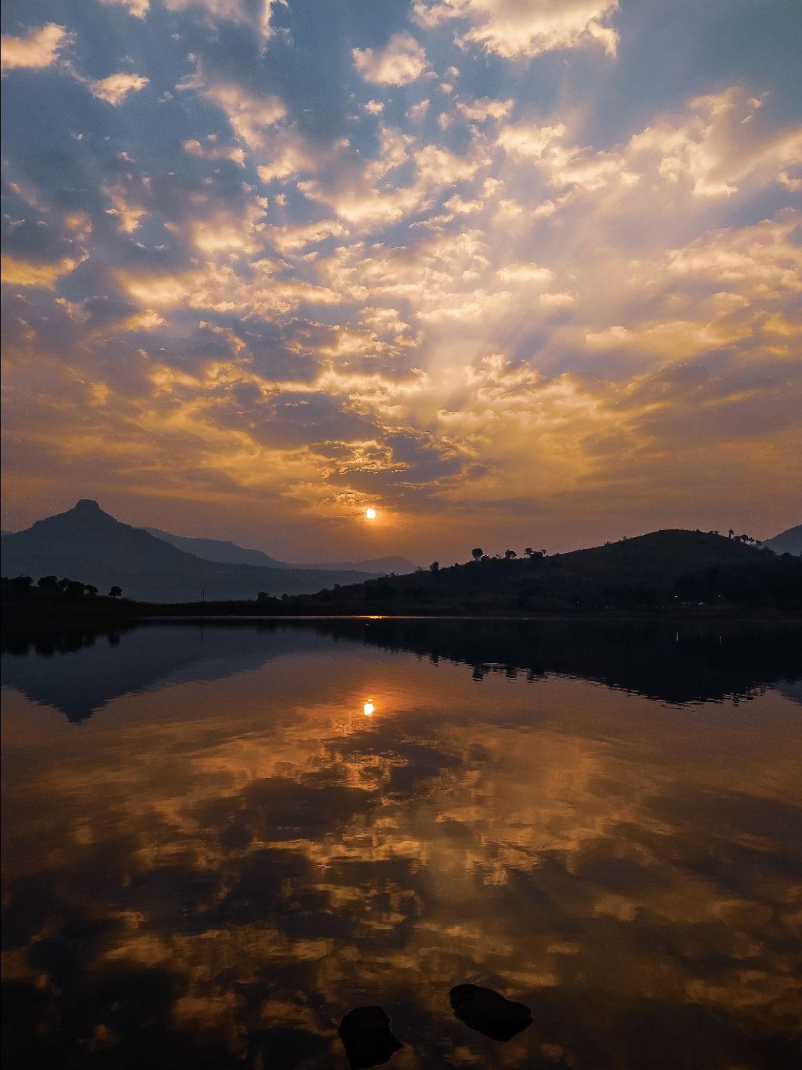 Photo of Pawna Lake Camping Pawnacamp By Prasad Nakhawa