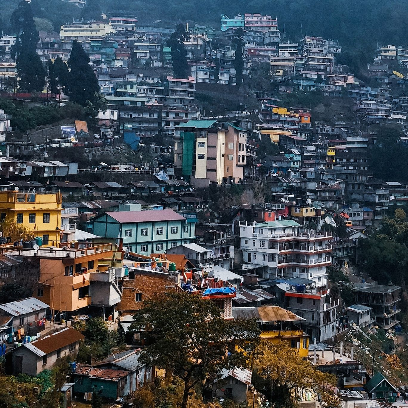 Photo of Kurseong By Prasad Nakhawa