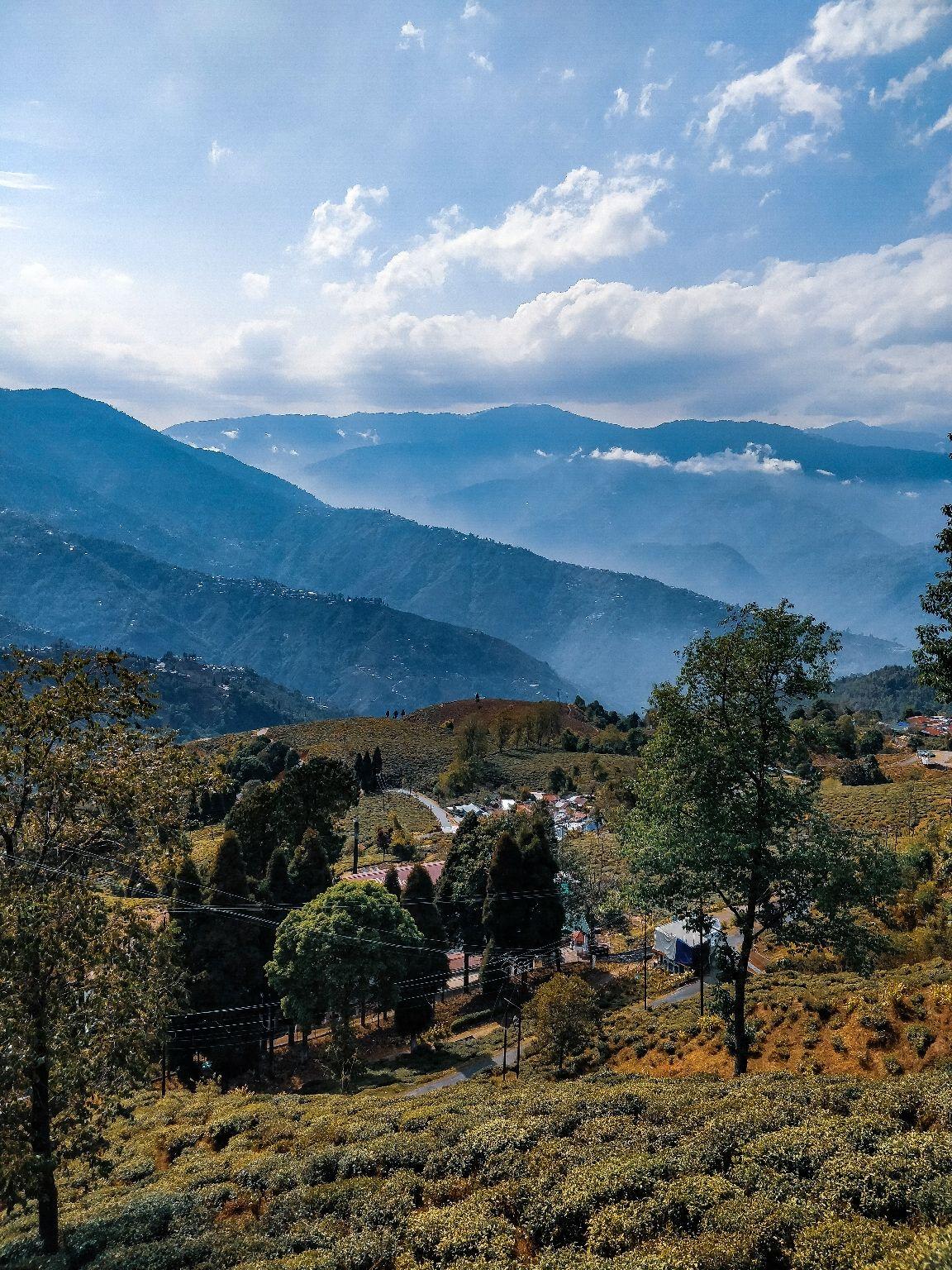 Photo of Darjeeling By Prasad Nakhawa