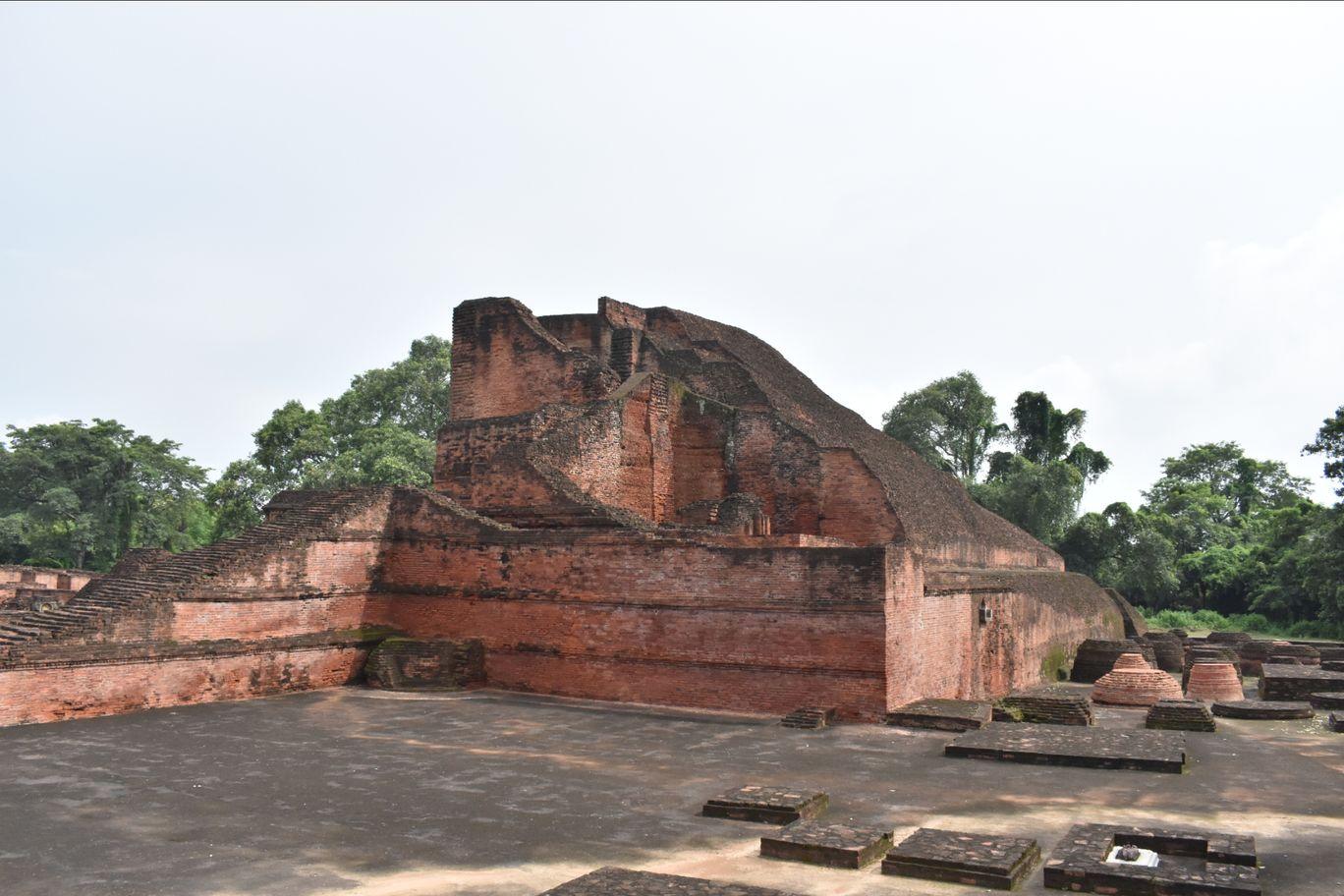 Photo of Nalanda By Anand Agarwal