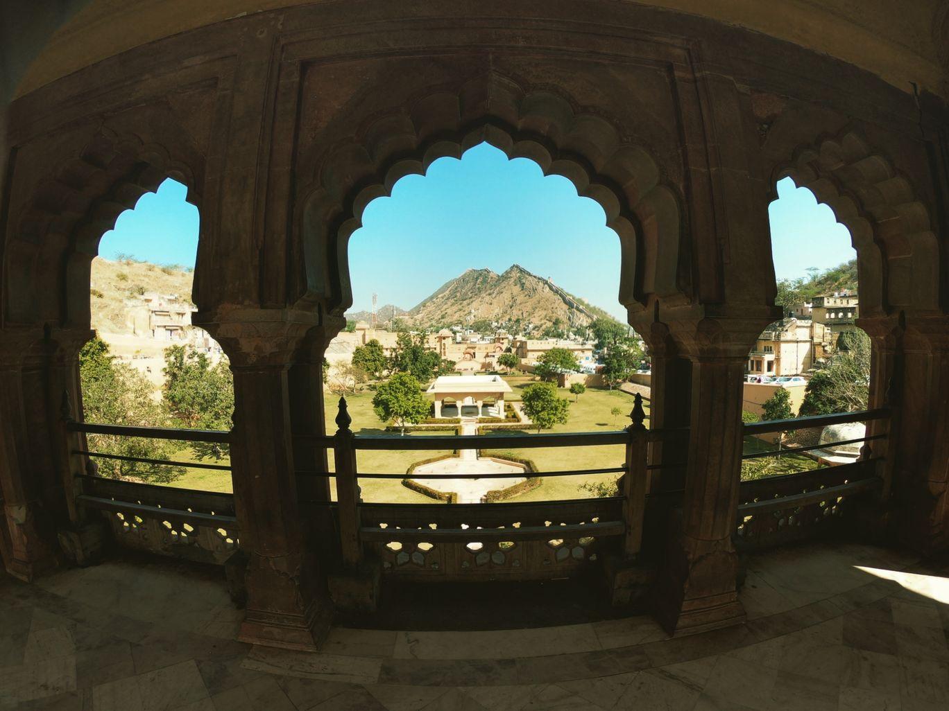 Photo of Jaipur By Vijay Dubey