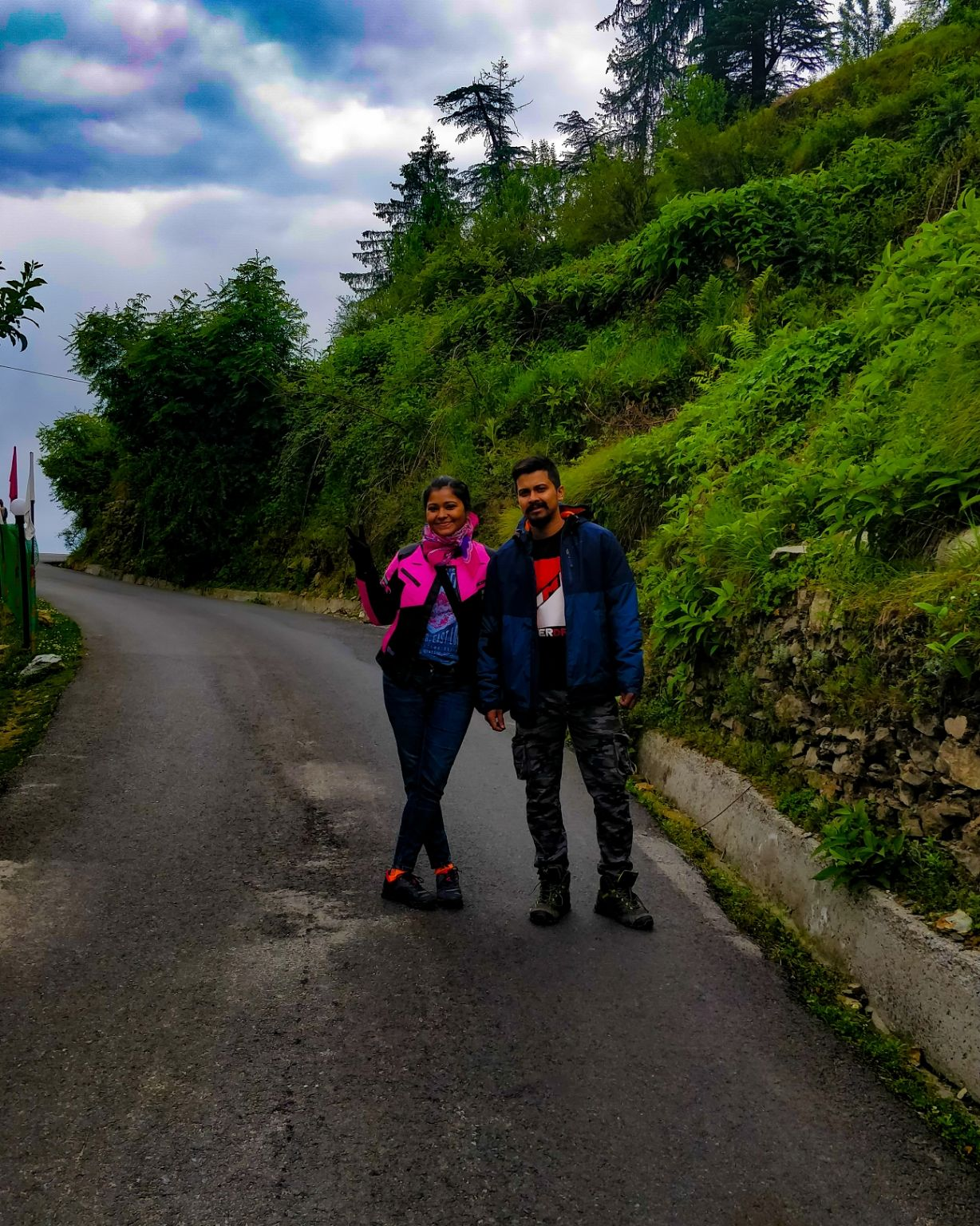 Photo of Spiti Valley Trip By Aritra Roy