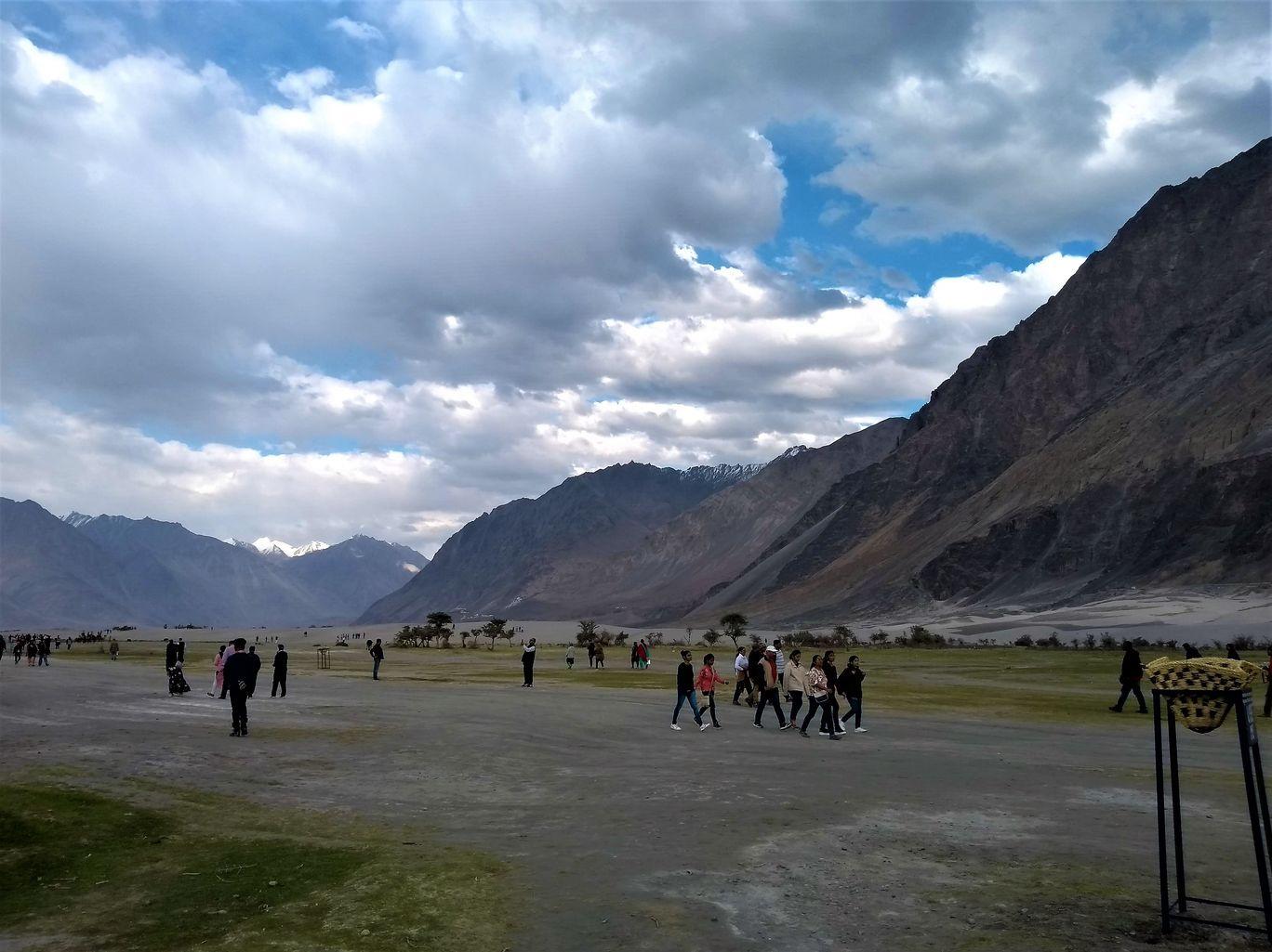 Photo of Nubra Valley By Marsha Das