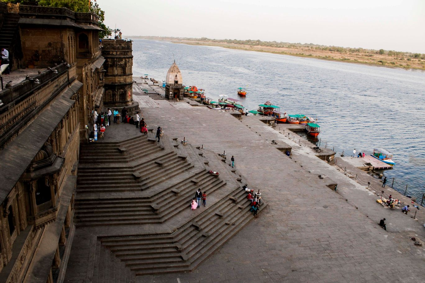 Photo of Maheshwar By Shruti Sharma