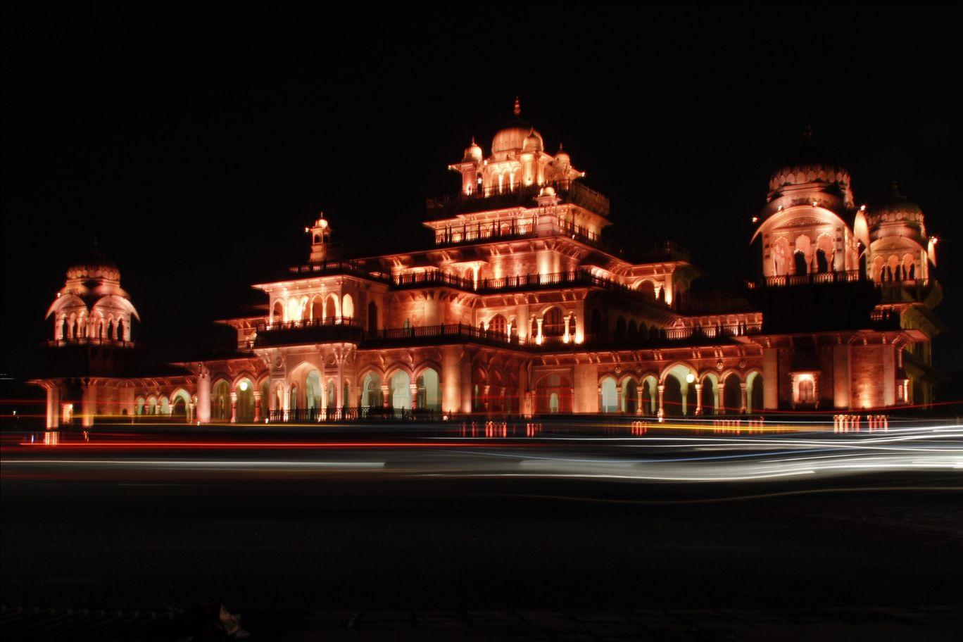 Photo of Albert Hall Museum By Shruti Sharma