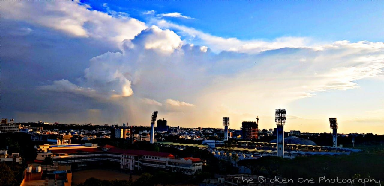 Photo of UB City By Vaibhav Kedia