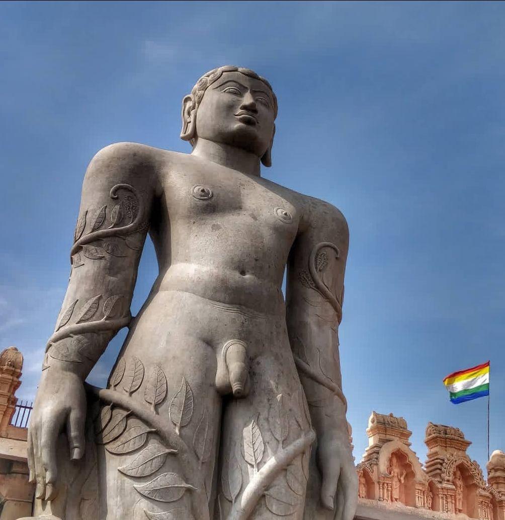 Photo of Shravanabelagola By Vaibhav Kedia