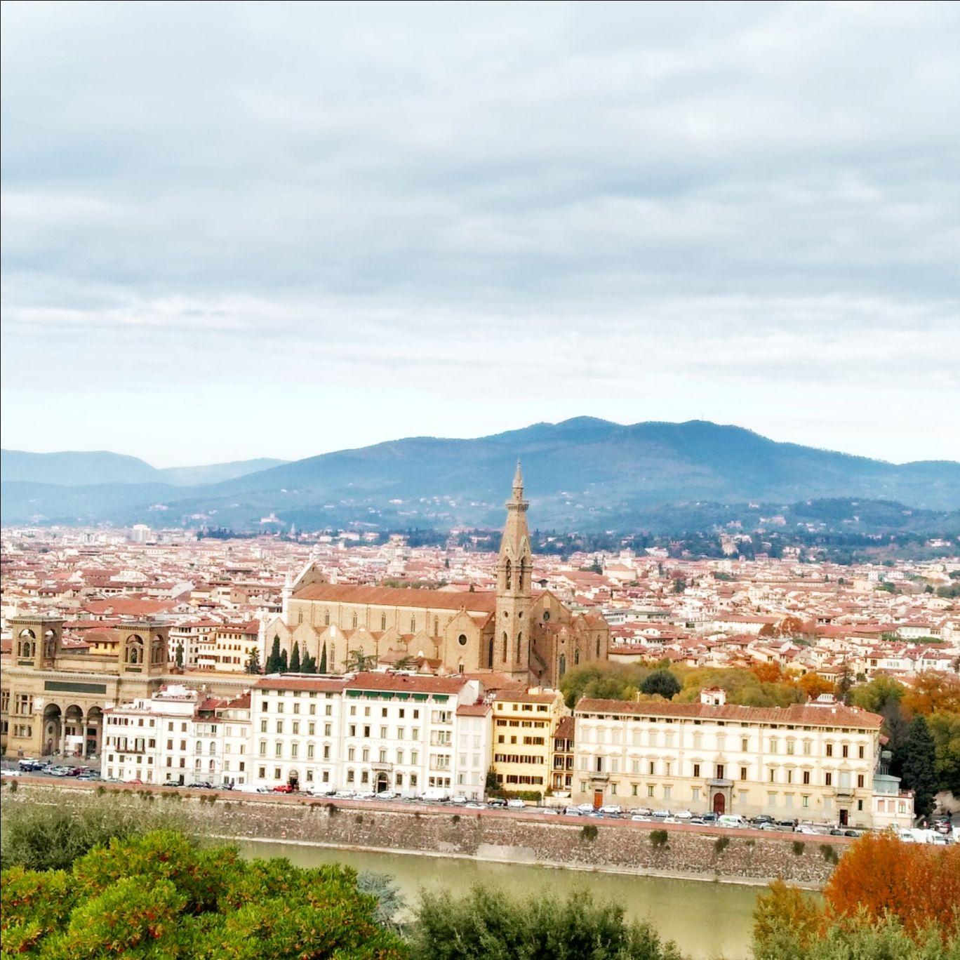 Photo of Tuscany By Balaka Basu