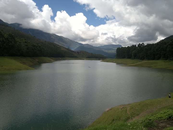 Photo of Munnar By Sobhana Sampriti