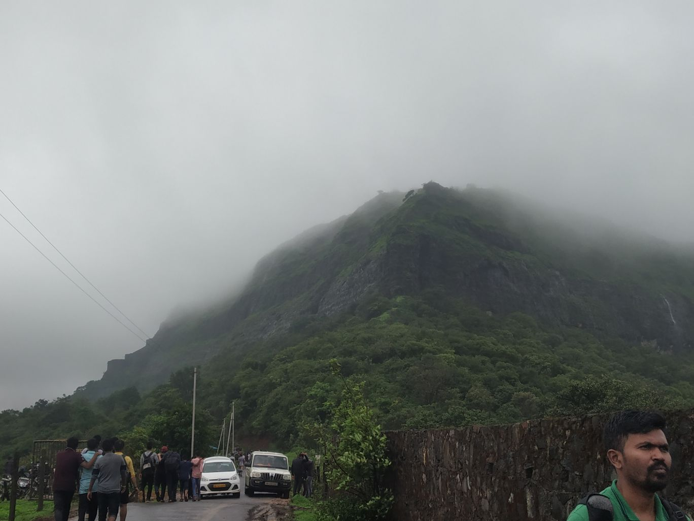 Photo of Lohgad Fort By prasad matal