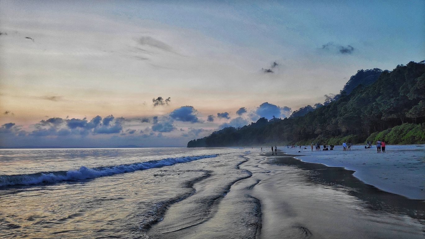 Photo of Andaman and Nicobar Islands By Bhuvan Khandelwal