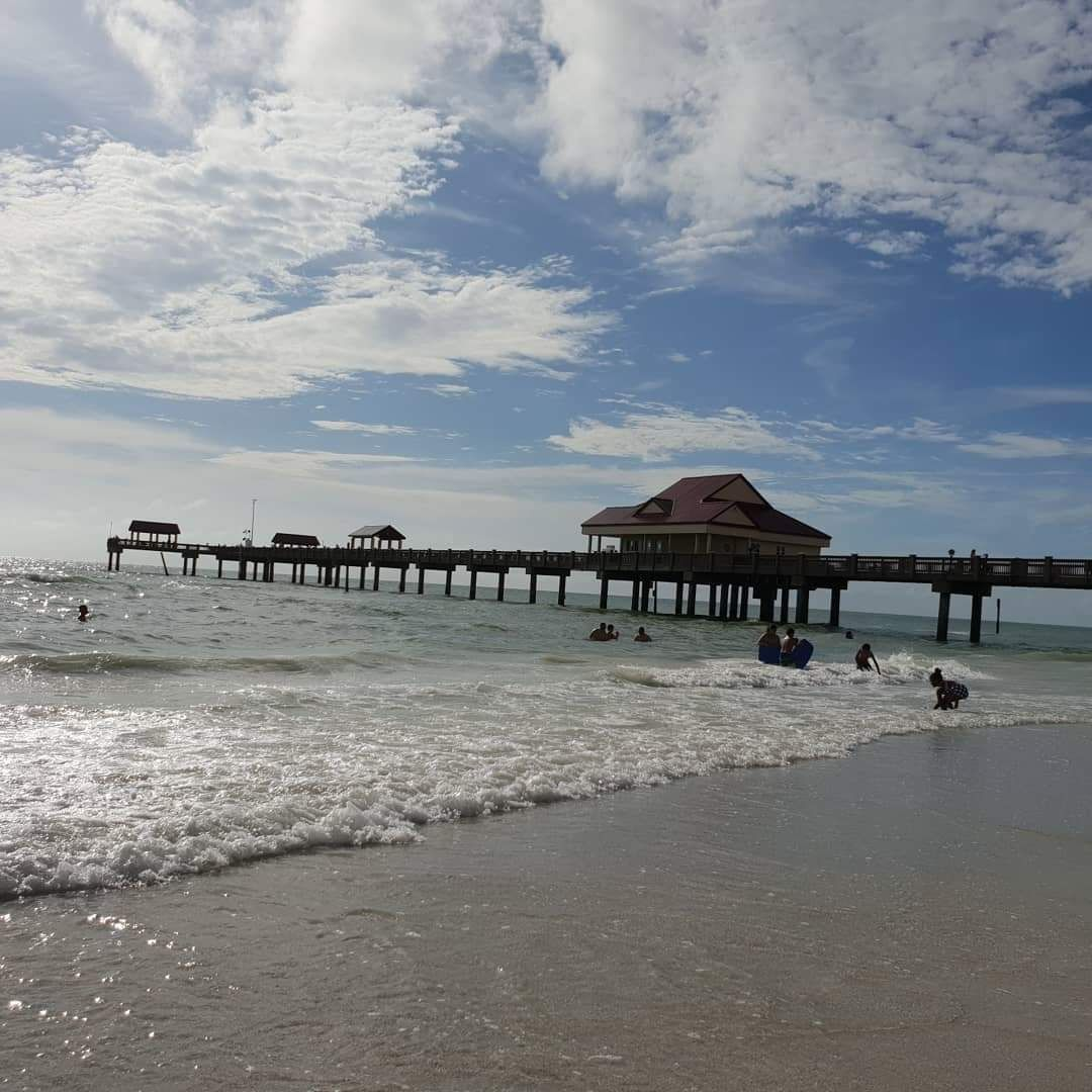 Photo of Clearwater By Pooja Pawar