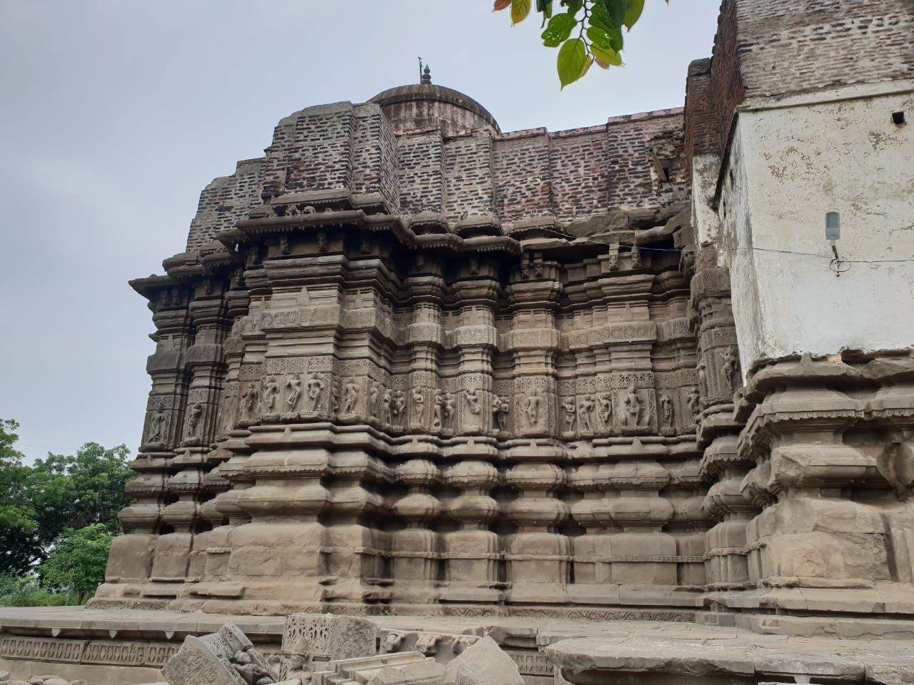 Photo of Changdev Maharajah Temple By Pooja Pawar