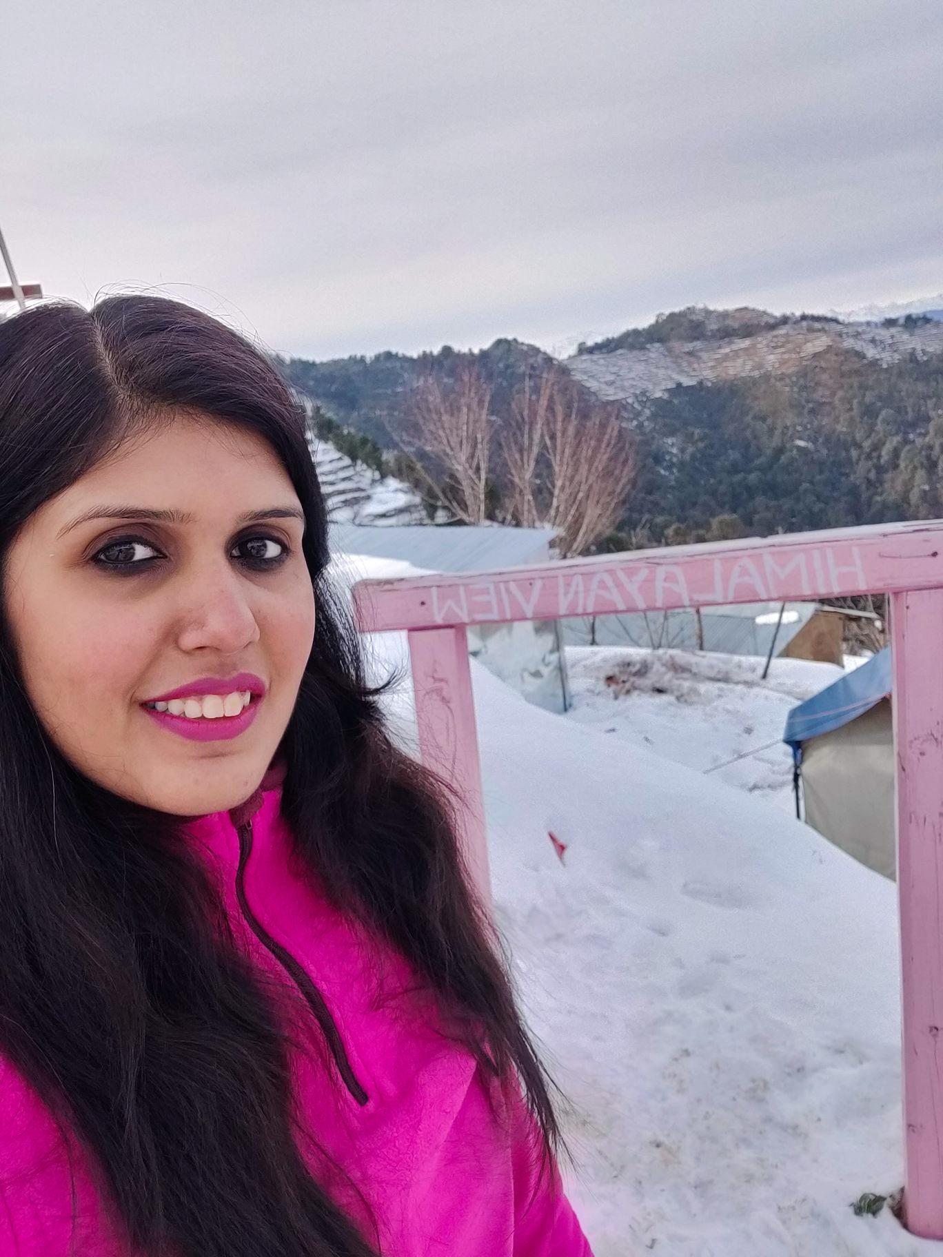 Photo of Uttarakhand By Priya Chani