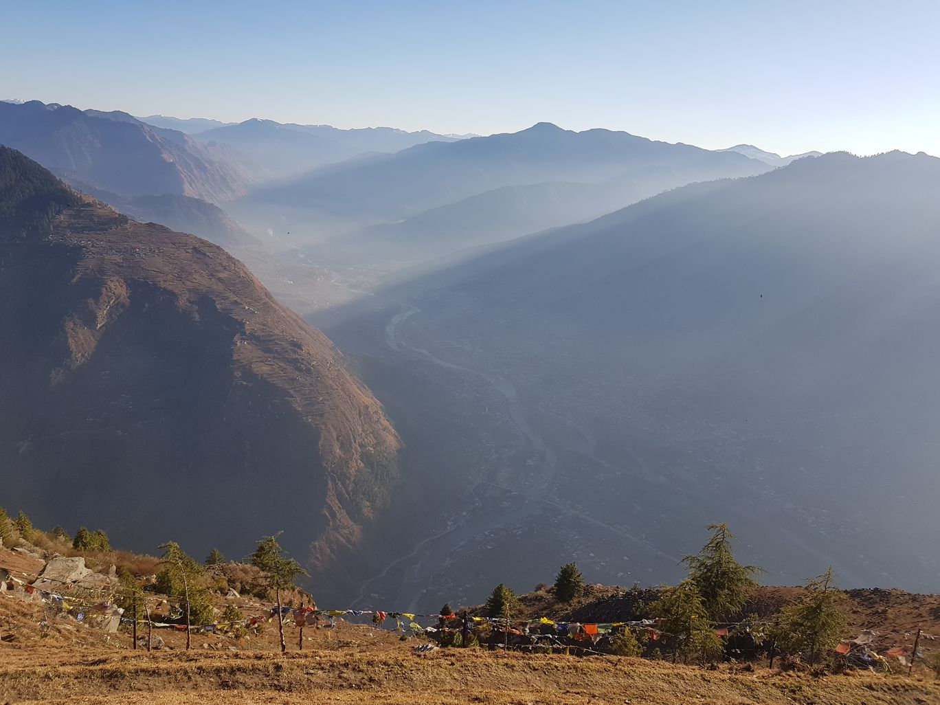 Photo of Bijli Mahadev Kullu By Abha Saini
