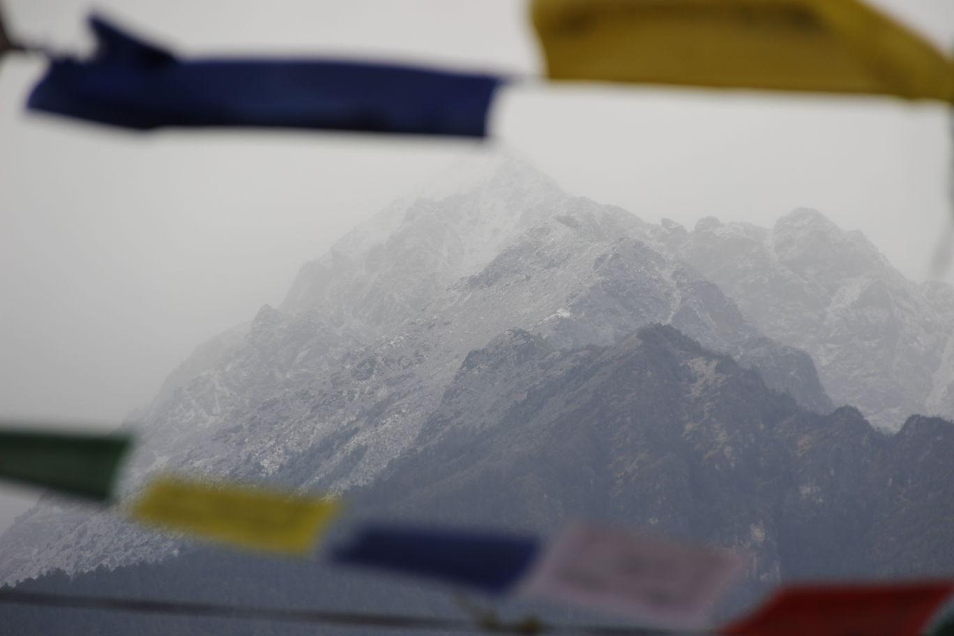 Photo of Bhutan By Rishi Jain