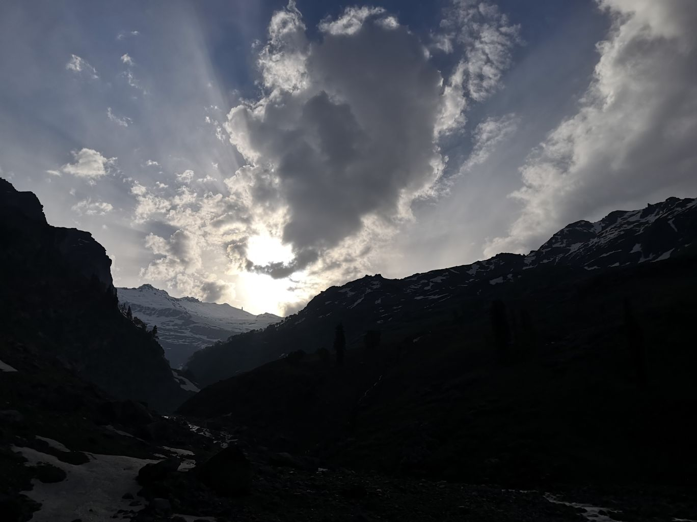 Photo of Manali By zarna pathak