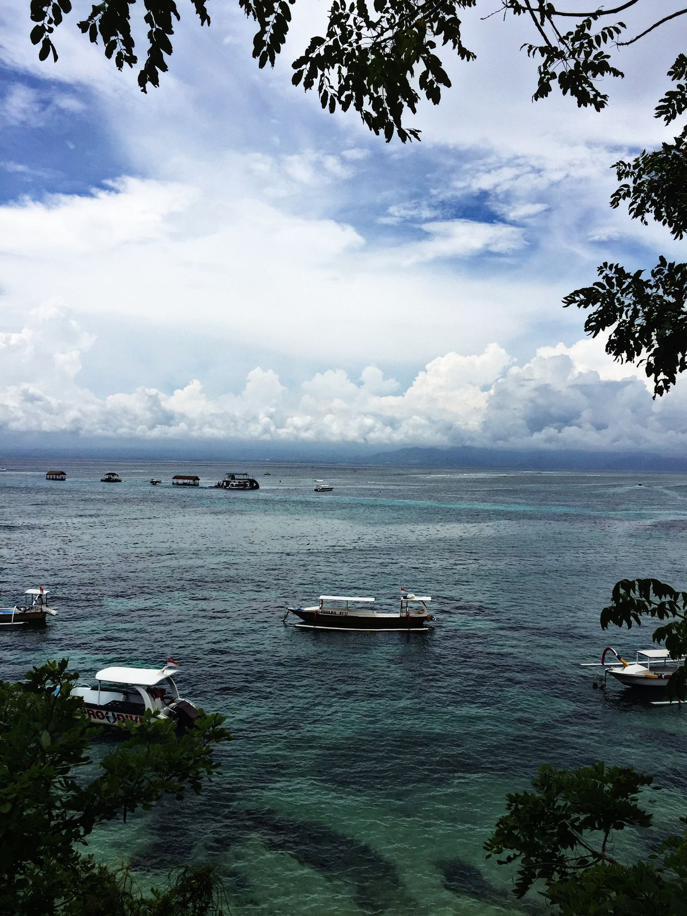 Photo of Lembongan island By Jul Sharlin