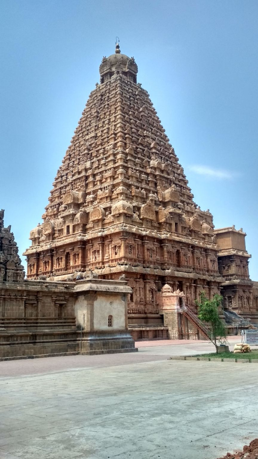 Photo of Thanjavur By HariNarayanan P