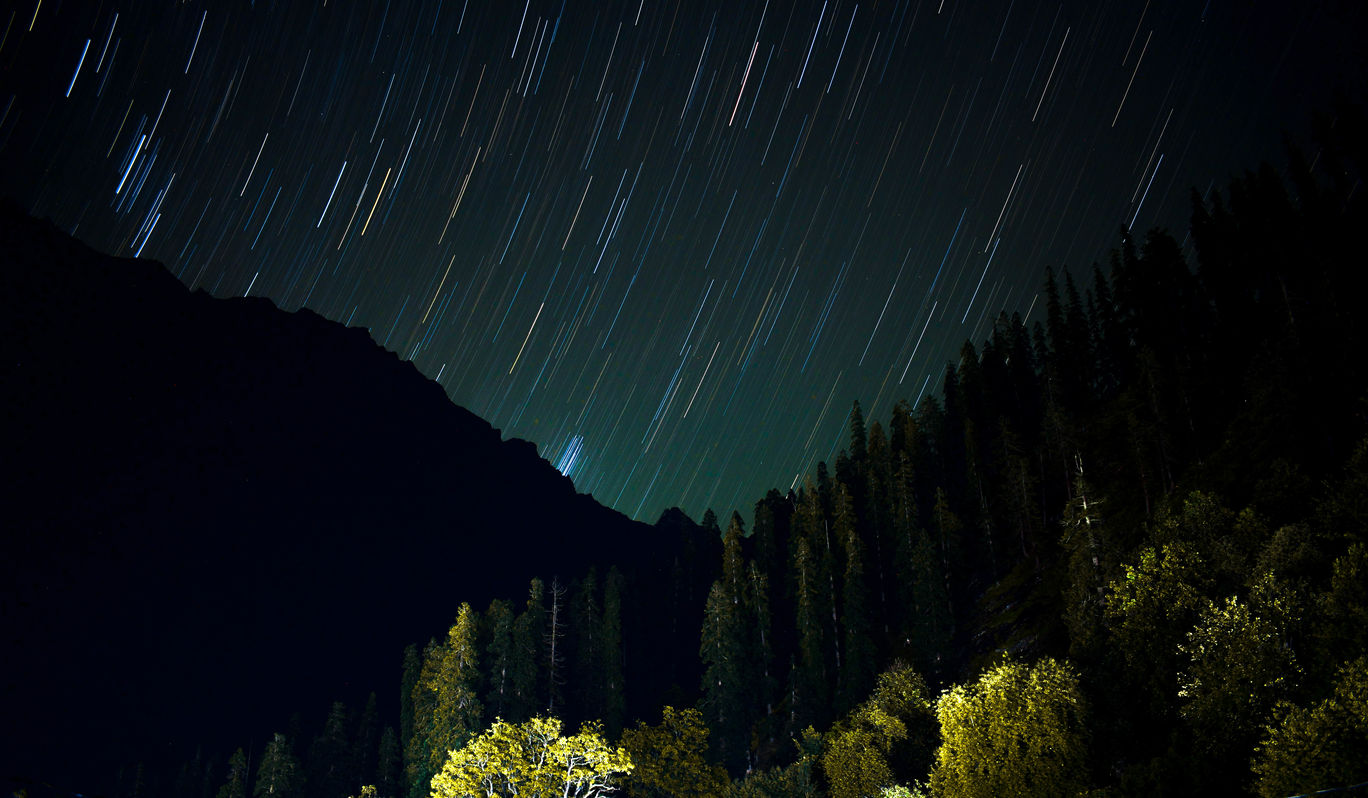 Photo of Kasol By Arpit Sachan