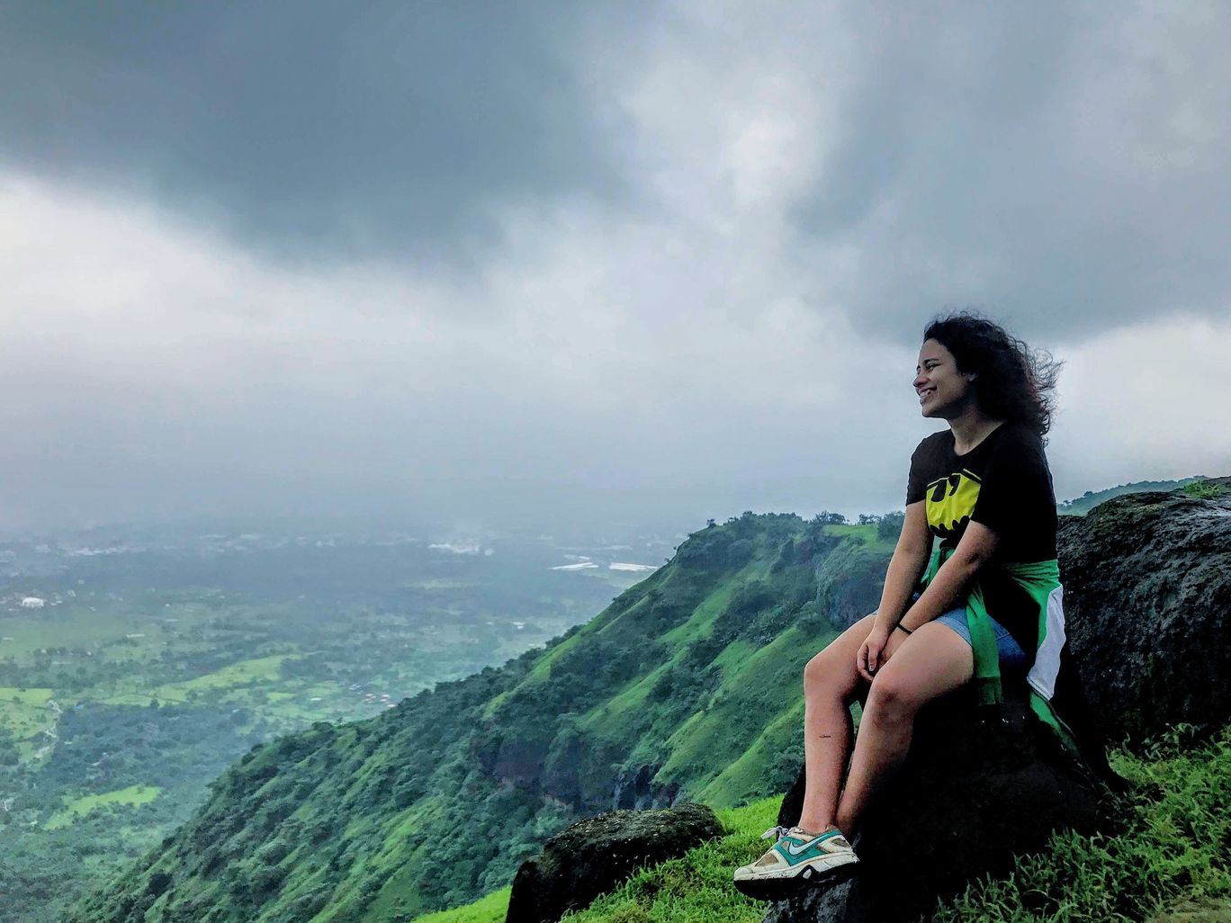 Photo of Malang Gad By Aishwarya Jha