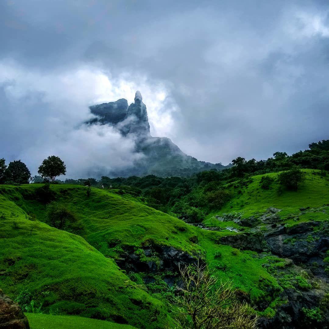 Photo of Malang Gad By Aishwarya Jha