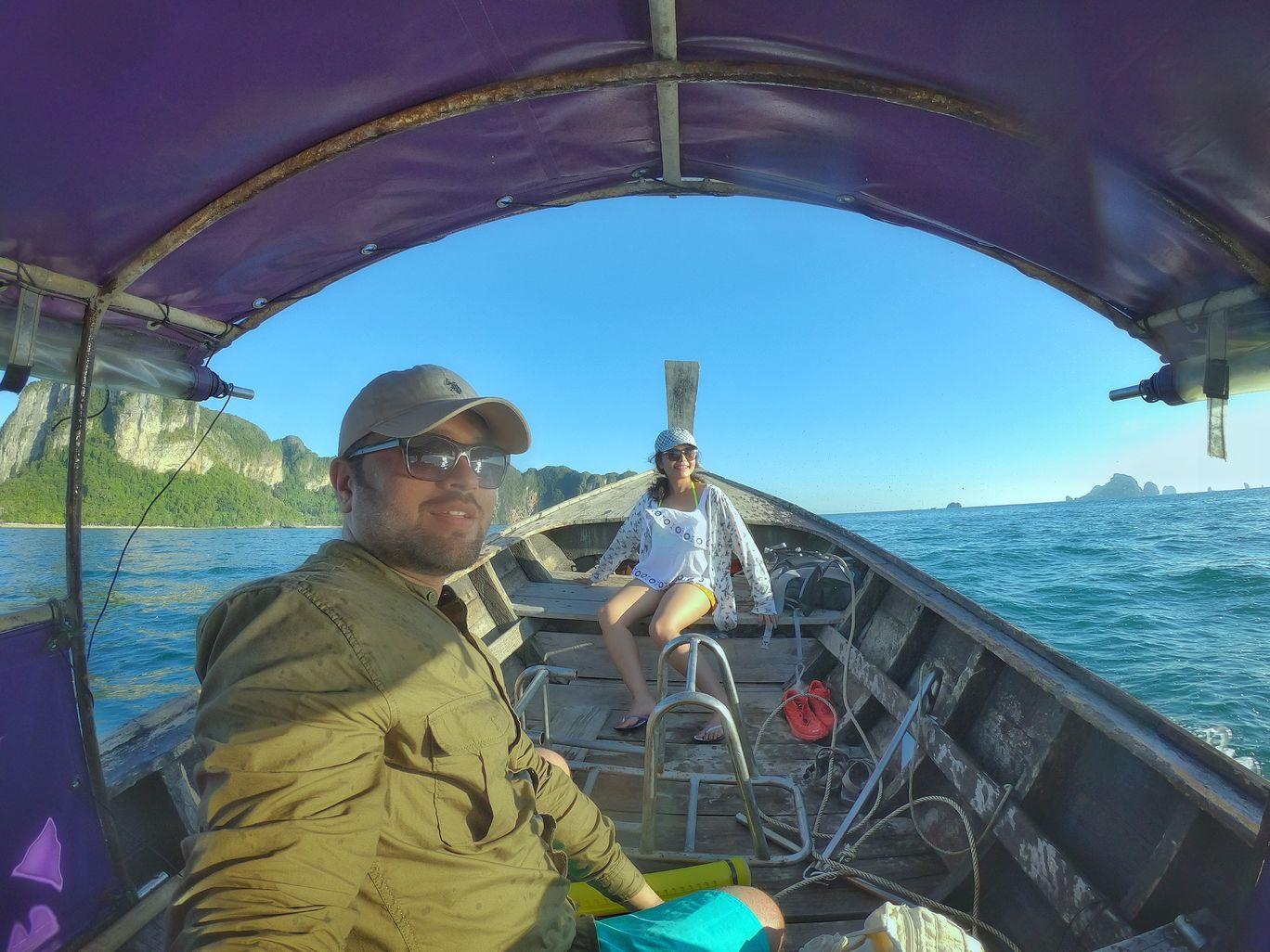 Photo of Krabi By Travel Like We Do