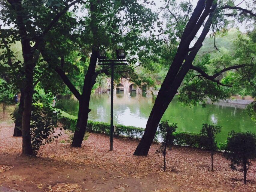 Photo of Lodhi Gardens By deepali sukhija