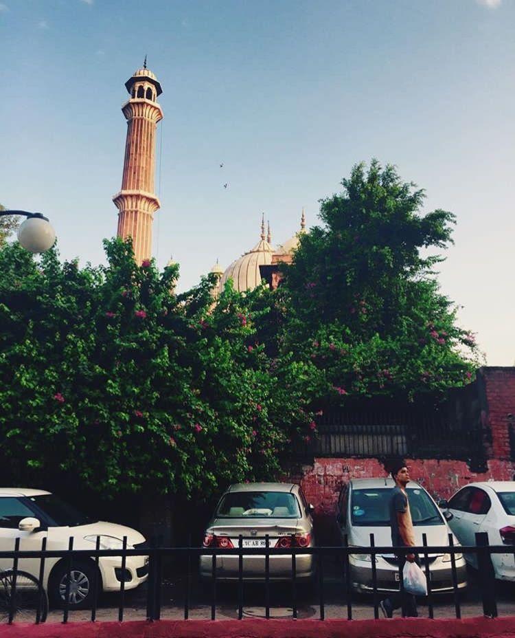 Photo of Jama Masjid By deepali sukhija