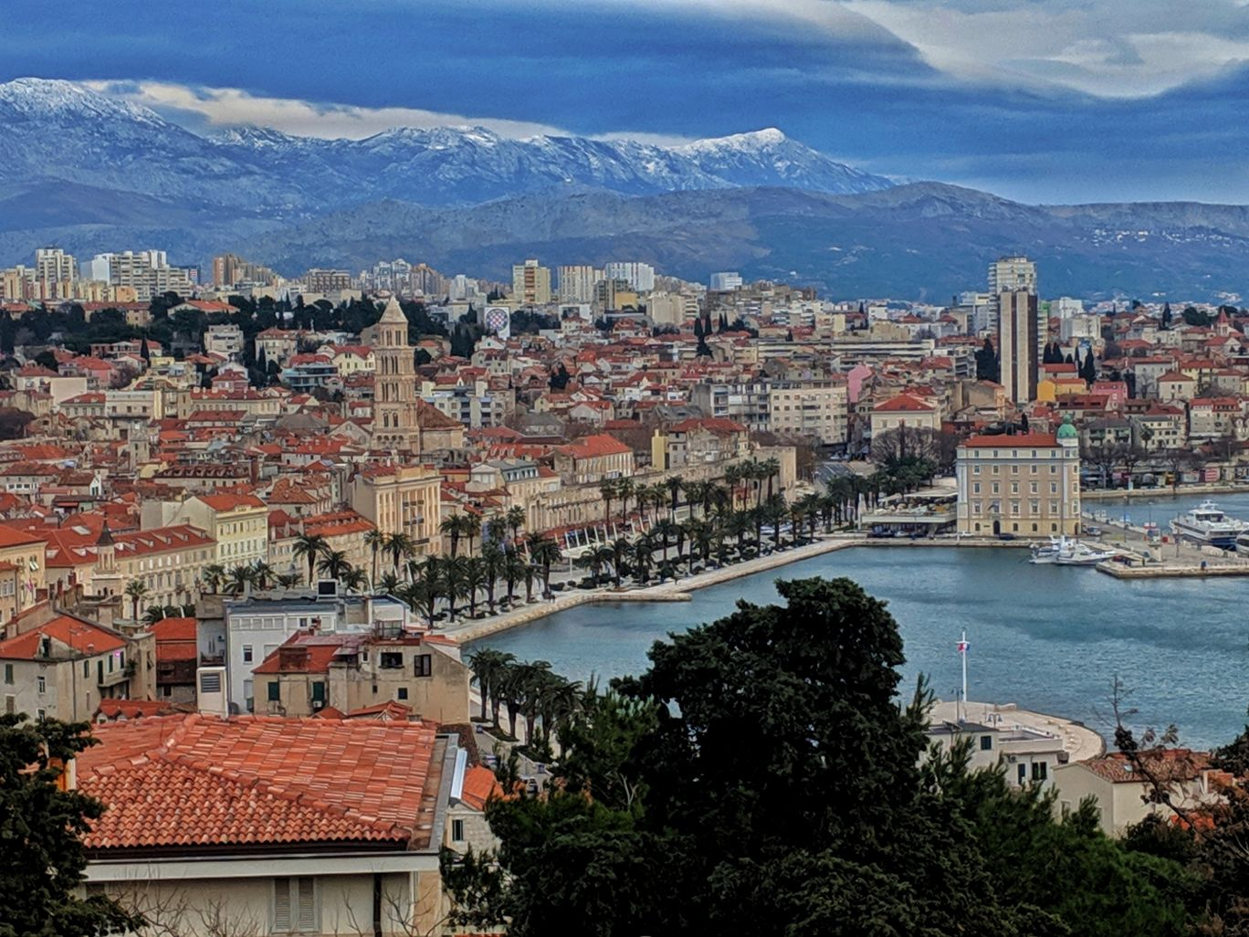 Photo of Split By ishanmish