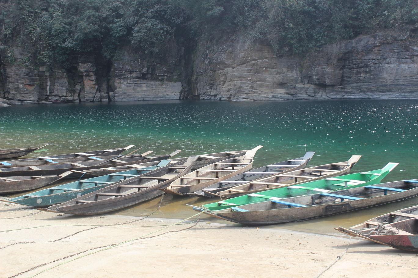 Photo of Meghalaya By Sonali Bohra Nahar