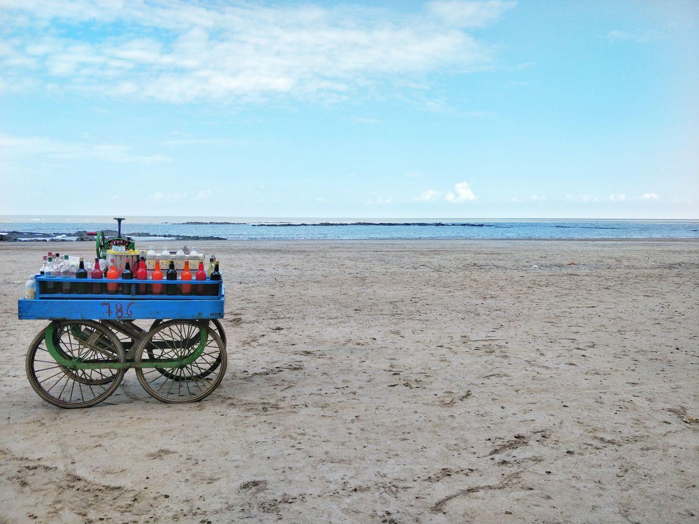 Photo of Gorai Beach By Rishabh Kathuria