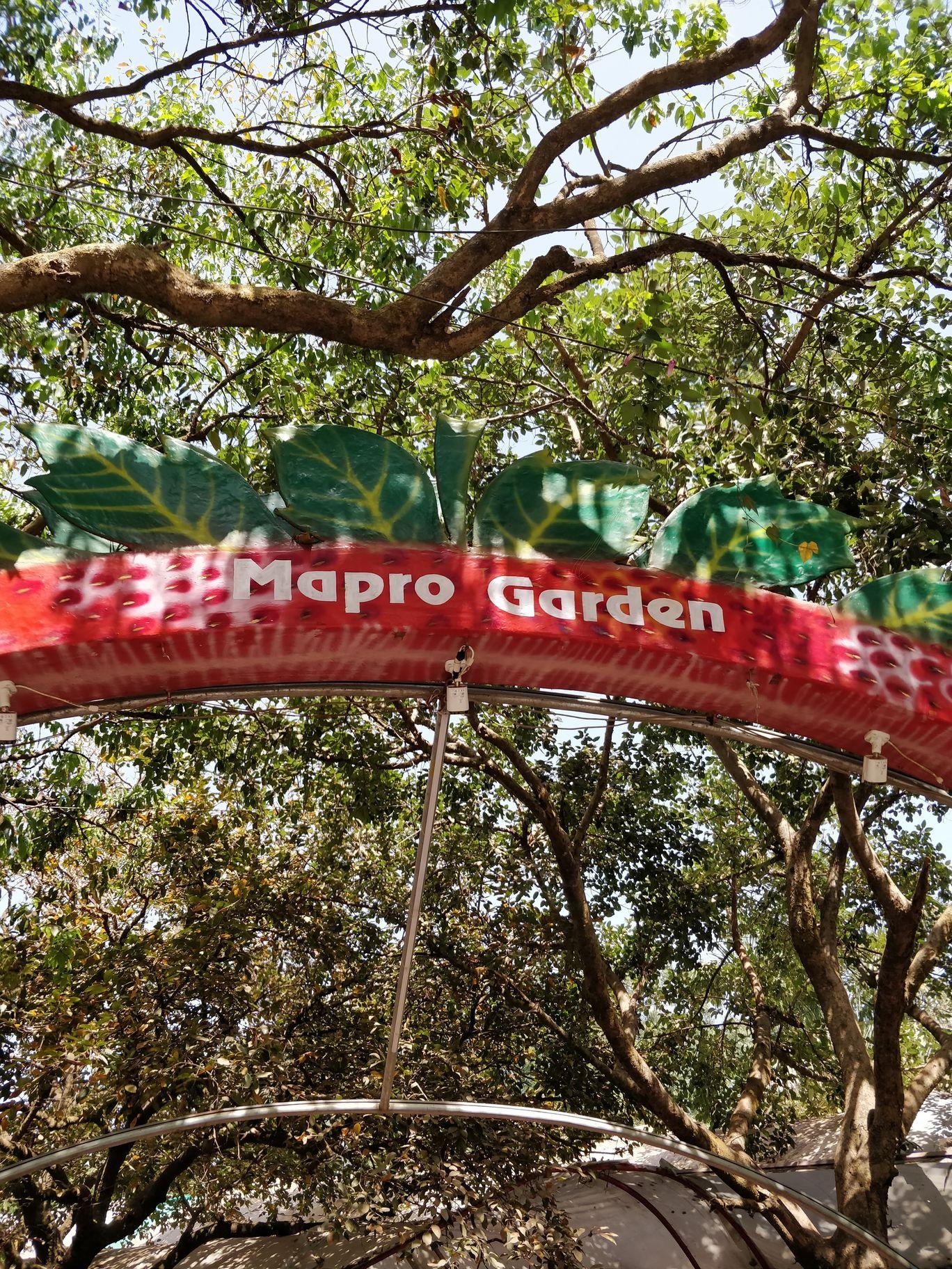 Mapro Garden Mahabaleshwar India View Images Timing And Reviews Tripoto