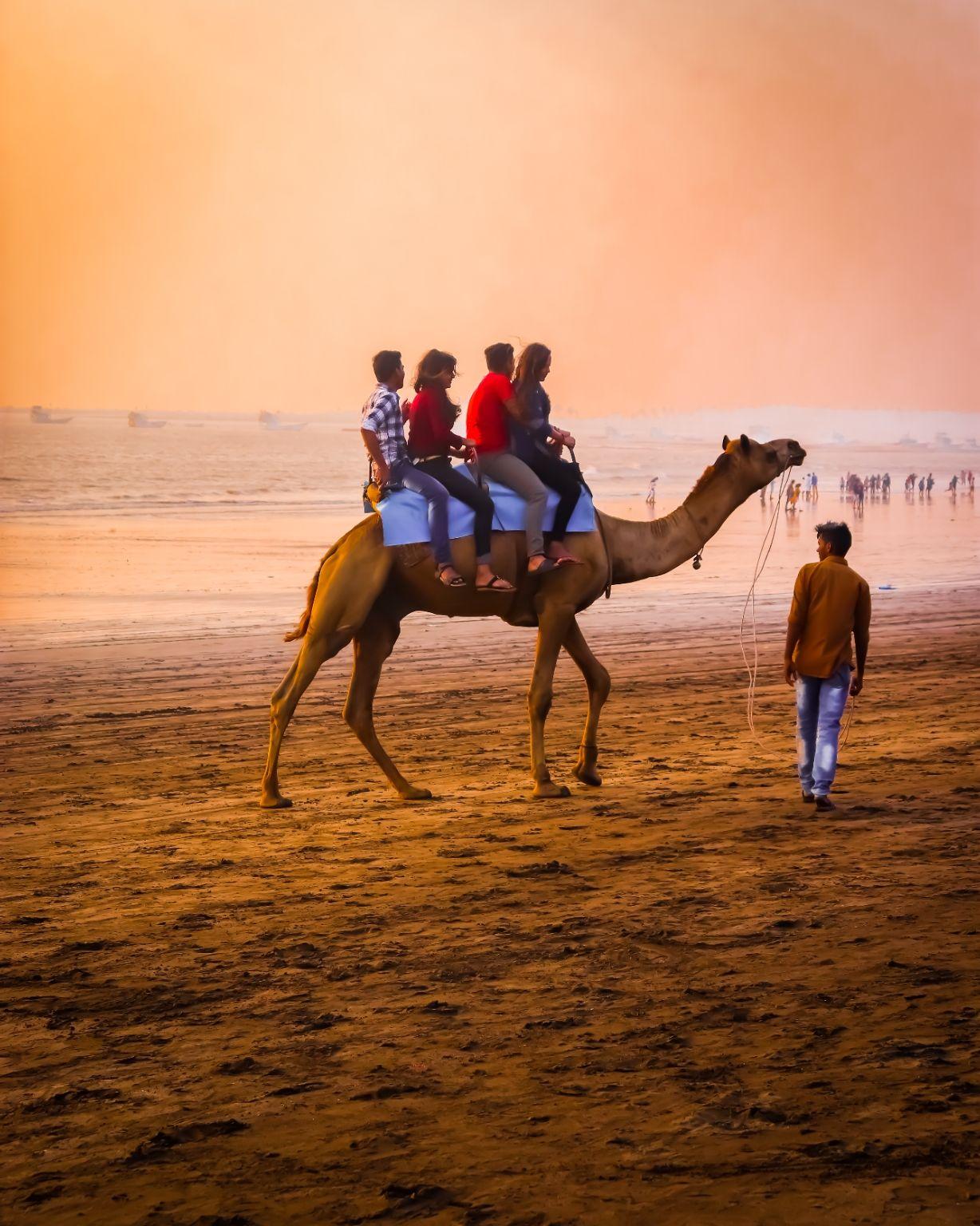 Photo of Mumbai By Vishwanath Moolya